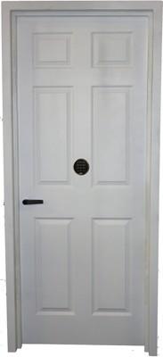 Magnum Series Ballistic Door