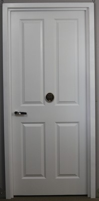 Protector Series Tornado Security Door