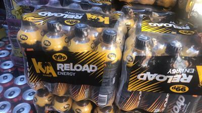 Ka Reload Mango