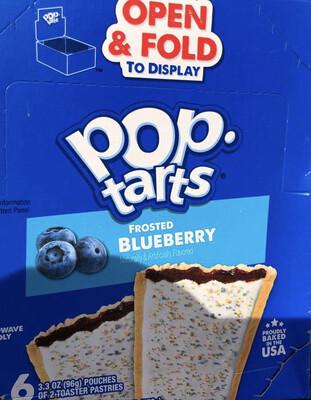Pop Tarts X 6 Twin Packs ( USA Product )