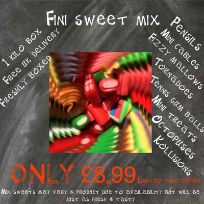 Fini Sweet Mix Box
