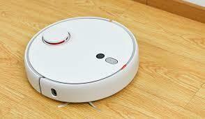 Робот-пылесос Xiaomi Mijia Sweeping Robot 1S (SDJQR03RR)