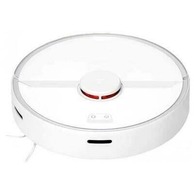 Робот-пылесос Xiaomi Roborock S6 Pure (Global) S6P02-00 White