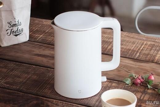 Электрический чайник Xiaomi Mi Electric Kettle (MJDSH01YM)