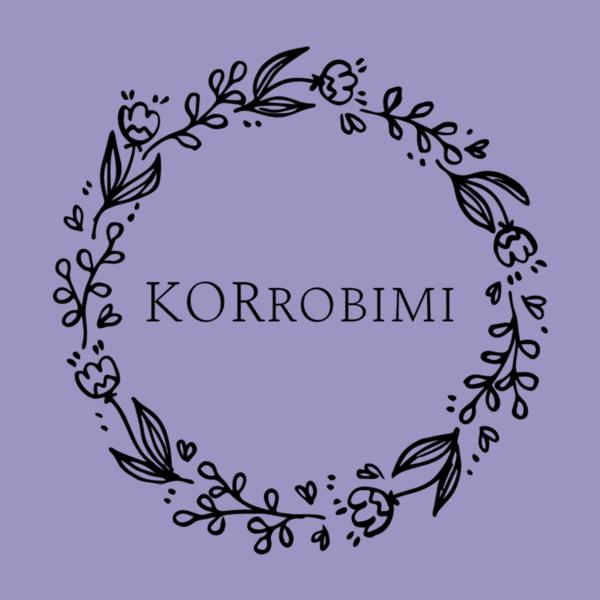 Интернет-магазин KORROBIMI