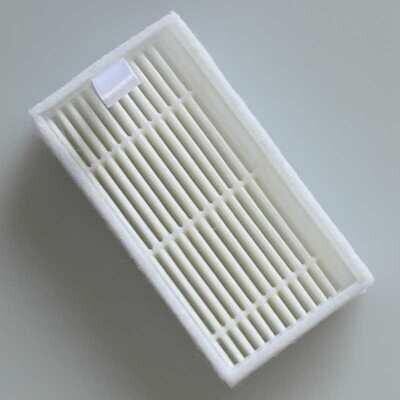 Hepa фильтр для робота-пылесоса ILIFE V50, V55, V3 (2 шт.)