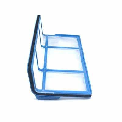Фильтр (синий)  для пылесоса ILIFE  v5s life v5 pro x5 V3L V5 V3S V3S pro V50