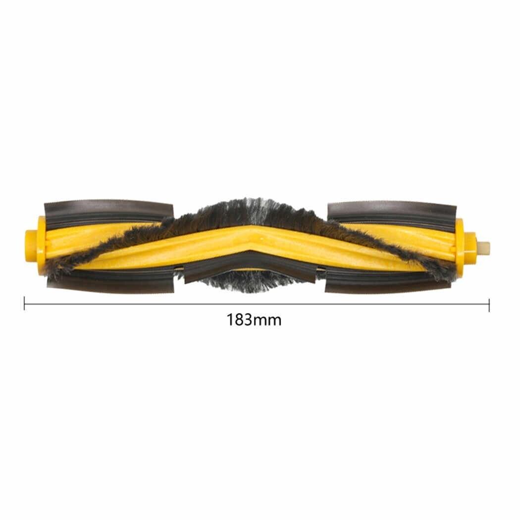 Основная щетка для робота-пылесоса  Ecovacs  Deebot Ozmo 920,950,T8