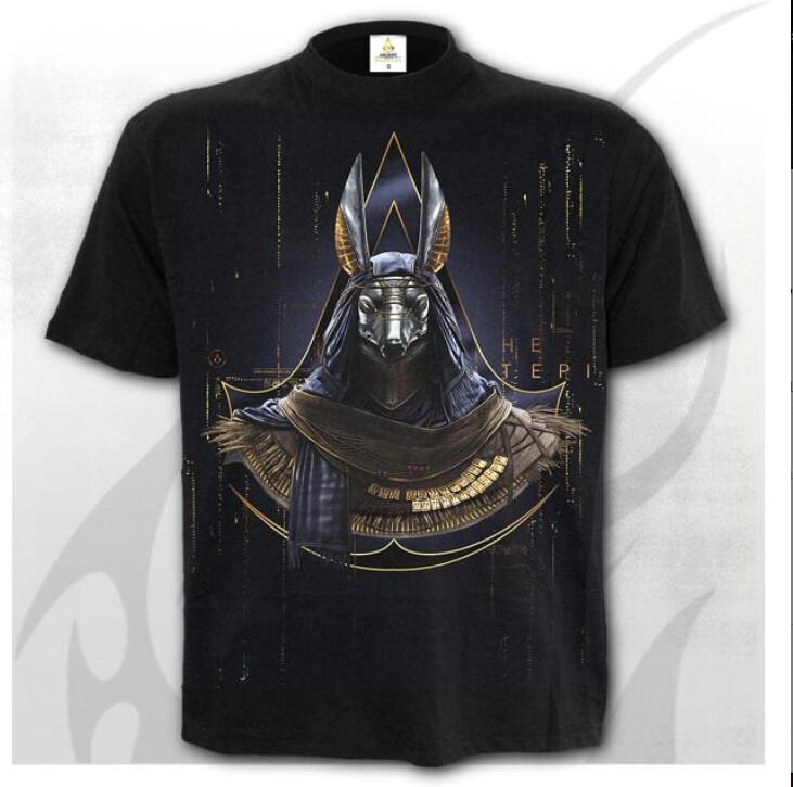 Anubis: Origins T-Shirt