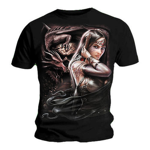 Dragon Princess T-Shirt