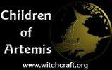 CoA Witches Shop