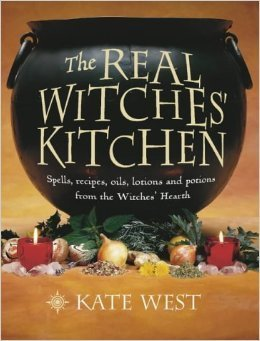 Real Witches Kitchen