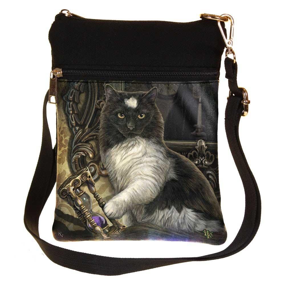 Time's Up - Cross Body Bag
