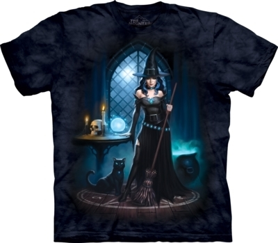 Witches Lair T-Shirt