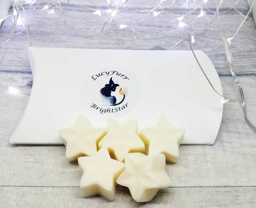 Winter Comforts  Soy Candle Melts