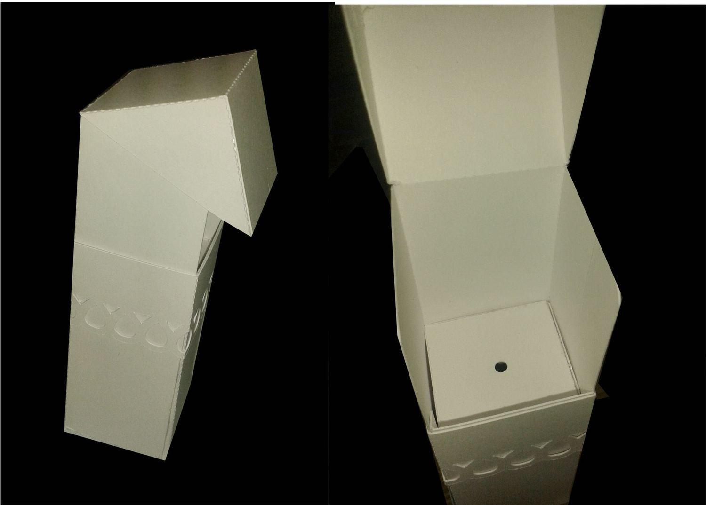 CAKE POP BOX FOR 1 CAKE POP