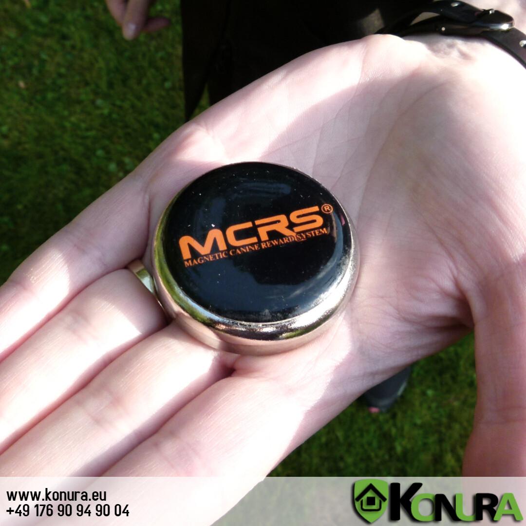 Professioneller starker Magnet MCRS