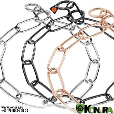 Halskette mit einer Gliederlänge von 5 cm SPRENGER