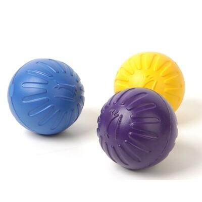 Мяч 65 мм литой ПЛАВАЮЩИЙ из пены Fantastic Foam Ball