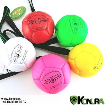 Мячи кожаные тренировочные Klin Kassel