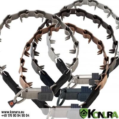 Dressurhalsband NECK-TECH SPORT ClickLock Sprenger