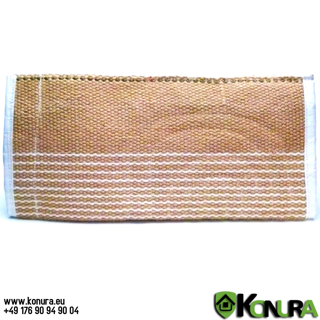 Чехлы на рукав (джут, синтетическая ткань, кожа) Schweikert