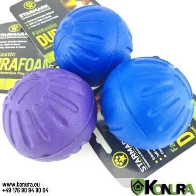 Ball 65 mm aus Schaumstoff Fantastic Foam Ball Starmark