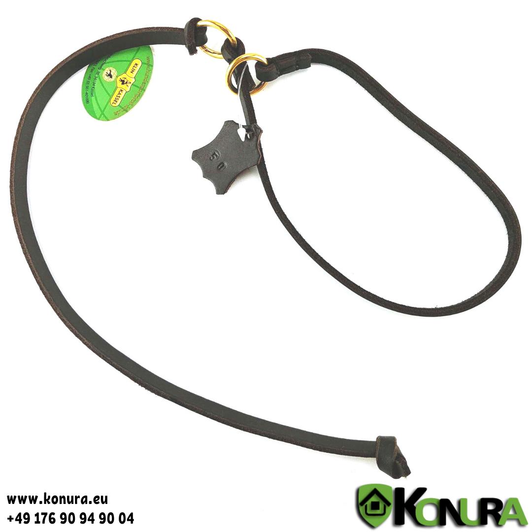 9003 Trainingshalsband mit Kurzführer Klin Kassel