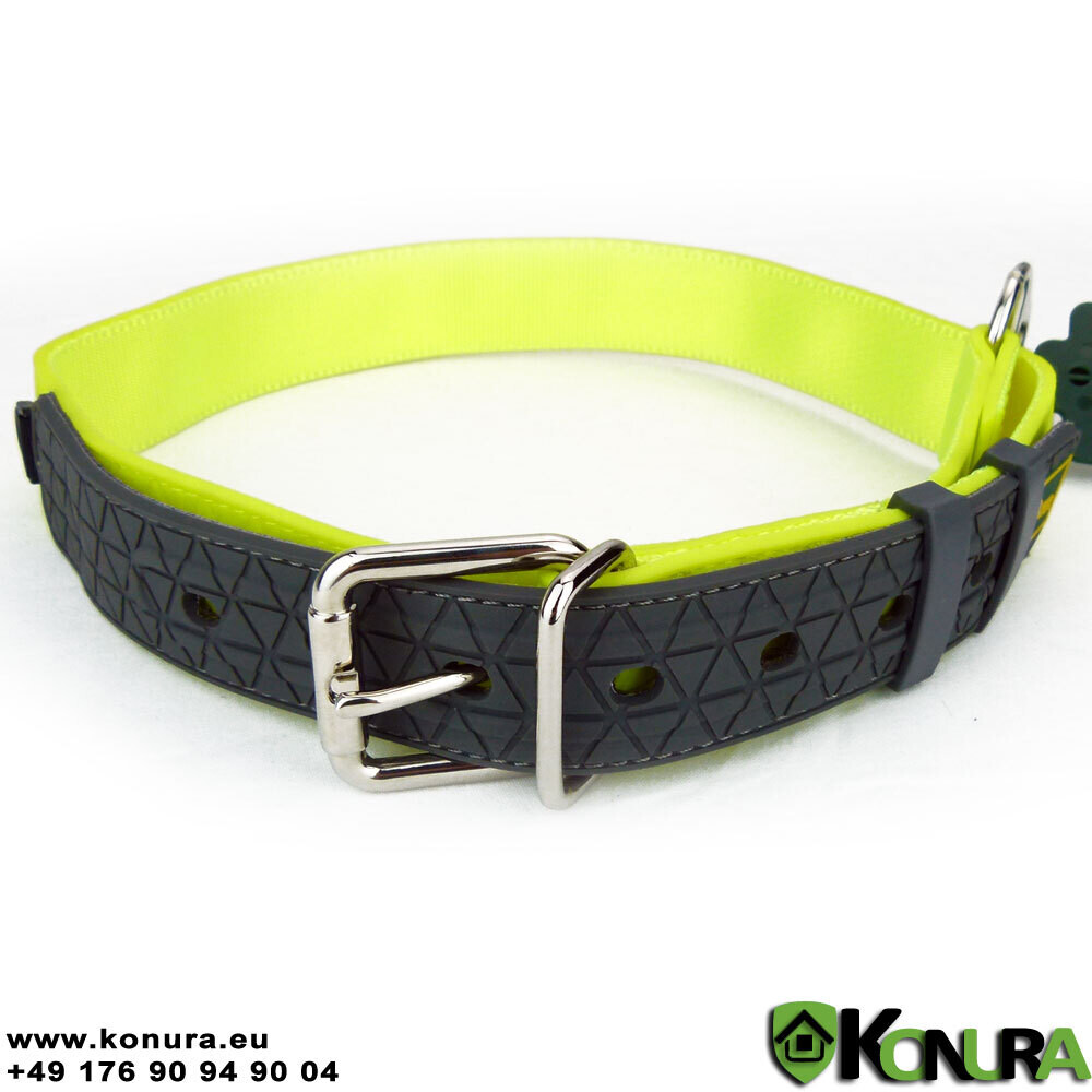 Halsband Convenience Special 55 - 70 cm Hunter