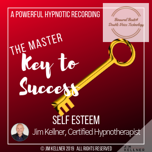 The Master Key To Success - Self Esteem (The Complete 4 week program)