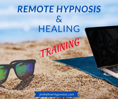 Take Your Practice Online - Remote Hypnosis (And Other Healing Modalities) Training V2.0
