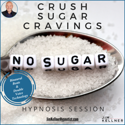 Crush Sugar Cravings & Drink More Water