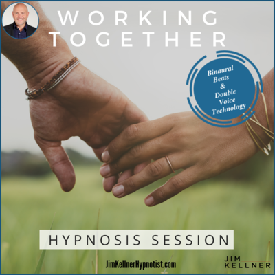 Partners Working Together Hypnosis Session