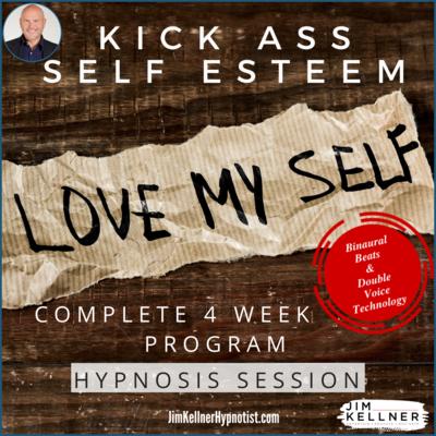 The Master Key To Success - Self Esteem (The Complete 4 week program)