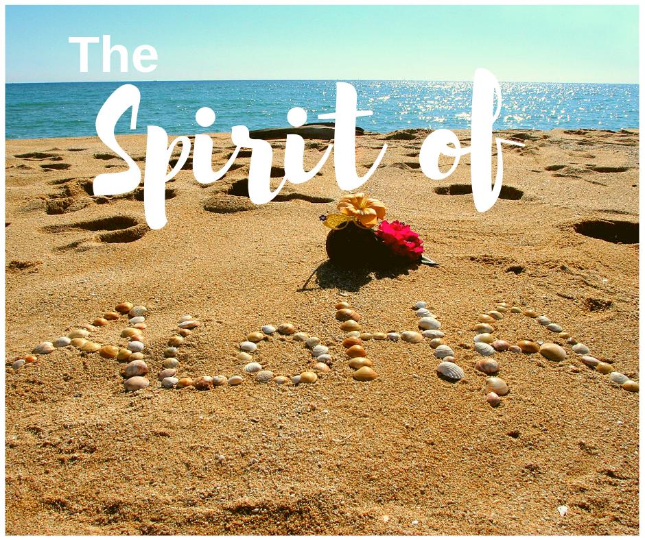 The Spirit of Aloha (2)