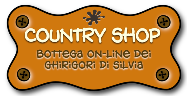 Country Shop dei Ghirigori di Silvia
