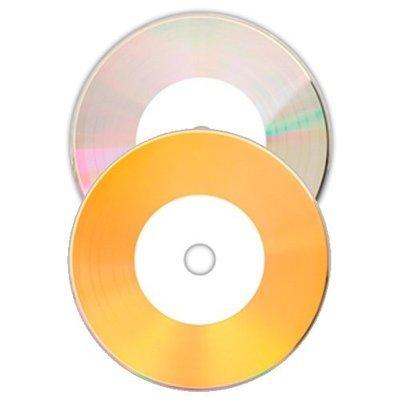 CD's Retro Style