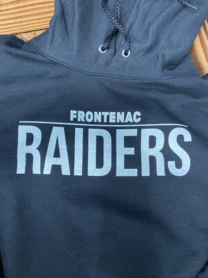 Frontenac Raider Hoodie