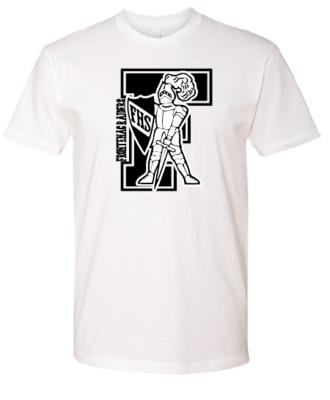 Water Project Raider Shirt