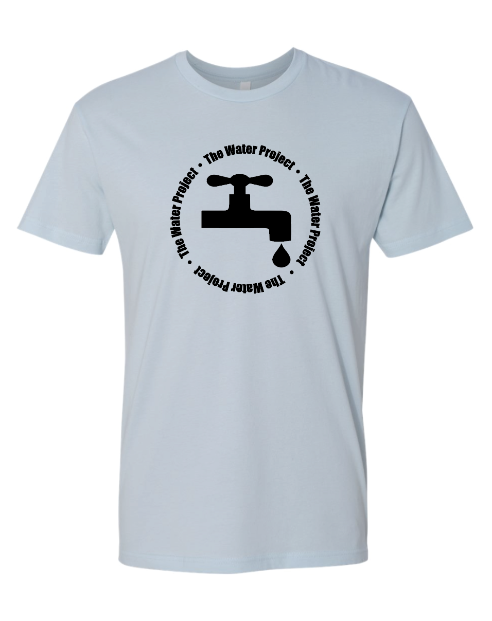 Water Project Shirt