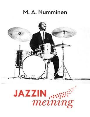 Jazzin meining