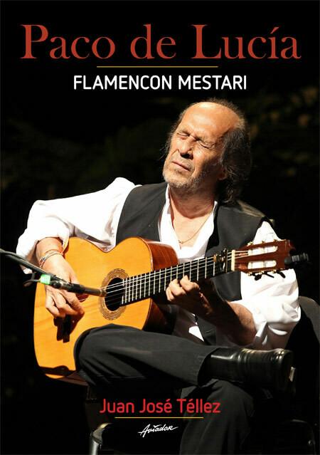 Paco de Lucía, Flamencon mestari