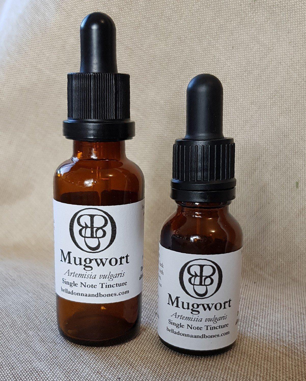 Mugwort Hydrosol