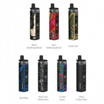 Smok RPM Pro Kit