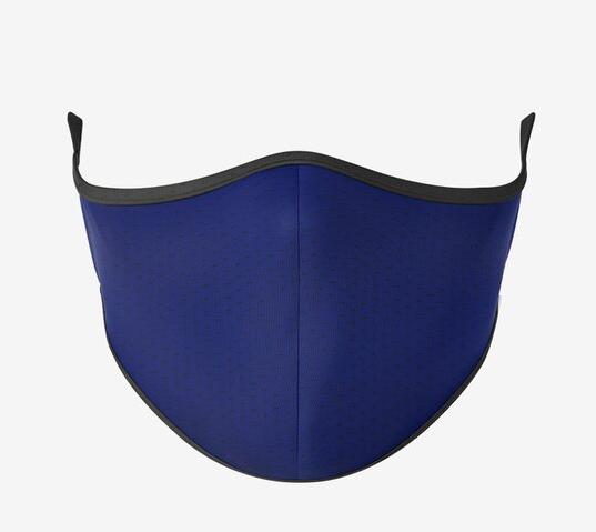 Marin Blue Mask