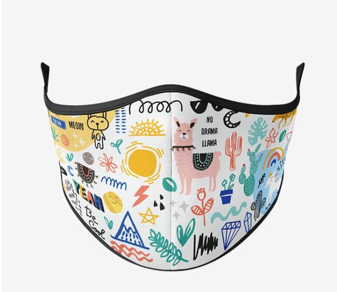 Summer Mask