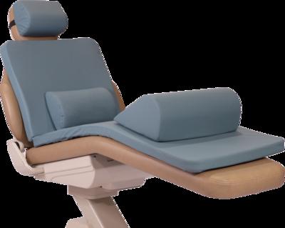 Crescent Bodyrest System
