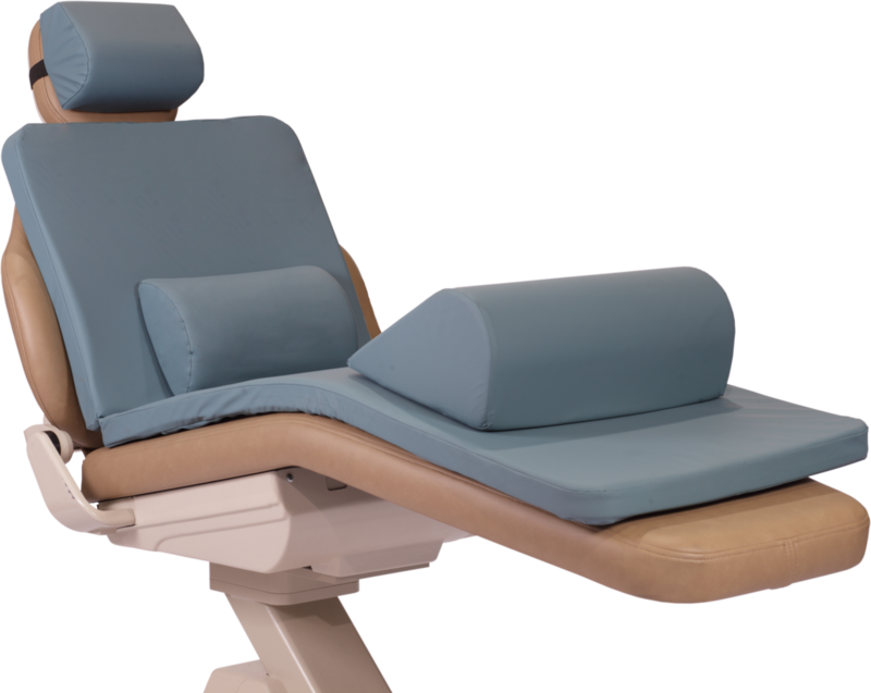 Crescent Bodyrest System