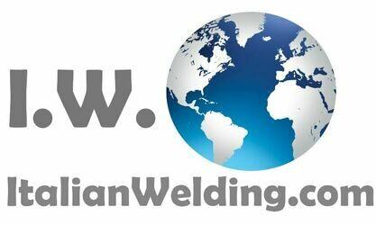 IW - Saldatrici Inverter ed accessorie per saldatura