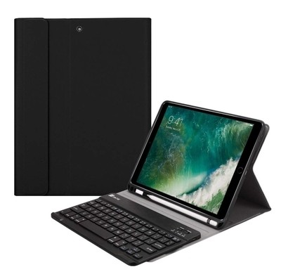 Case Teclado Bluetooth Ipad 9,7 2018 6ta 5ta Gen Air 2 Air Fintie USA